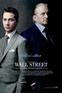 Уолл Стрит: Деньги не спят Wall Street: Money Never Sleeps (2010)